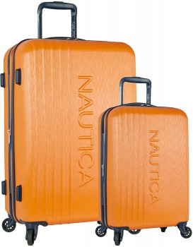 Nautica-Lifeboat-2pc-Set-Orange on sale