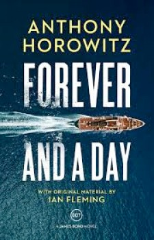 Forever-and-a-Day-by-Anthony-Horowitz on sale