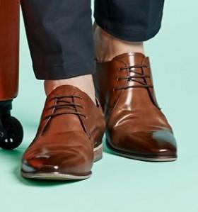 Blaq-Shoes on sale