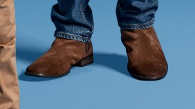 Country-Road-Suede-Boots on sale