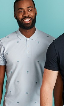 French-Connection-Polo on sale