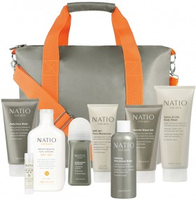 NEW-Natio-Mighty-Gift-Set on sale