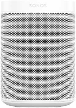 Sonos-One-Voice-Controlled-Smart-Speaker on sale