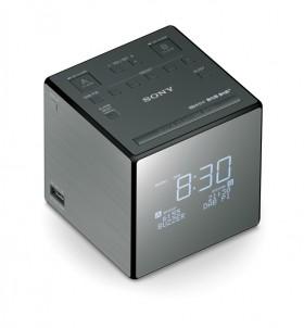 Sony-DAB-Alarm-Clock-Radio on sale