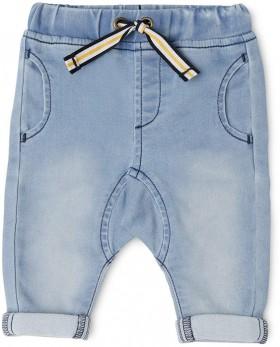 Jack-Milly-Knit-Denim-Pant on sale