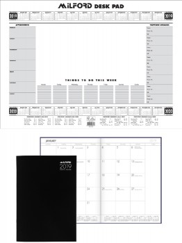 Milford-Desk-Top-and-A4-Planners on sale