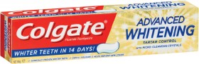 Colgate-Advanced-Whitening-Tartar-Control-Toothpaste-190g on sale