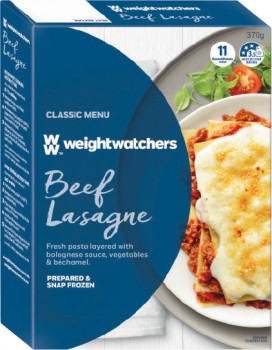 Weight-Watchers-Classic-Menu-Meal-300g-370g on sale