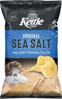 Kettle-Potato-Chips-175g on sale