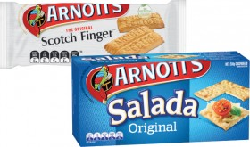 Arnotts-Salada-Crispbread-250g-Scotch-Finger-or-Choc-Ripple-Biscuits-232g-250g on sale