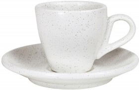 The-Standard-Espresso-Set-75ml-12.5cm-Shell on sale