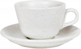 The-Standard-Cappuccino-Set-160ml-14cm-Shell on sale