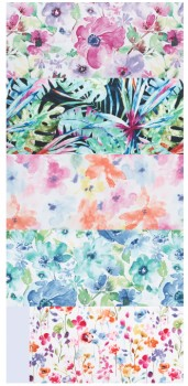 NEW-Print-Plain-Sateen on sale