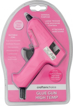 Crafters-Choice-Glue-Gun on sale