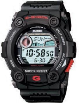 Casio-G-Shock-Tide-Watch on sale