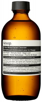 Aesop-in-Two-Minds-Facial-Cleanser on sale