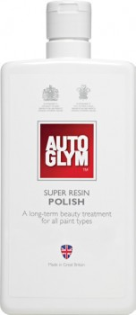 Autoglym-Super-Resin-Polish on sale