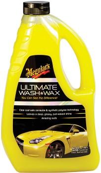 Meguiars-Ultimate-Wash-Wax on sale