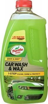 Turtle-Wax-Car-Wash-Wax on sale