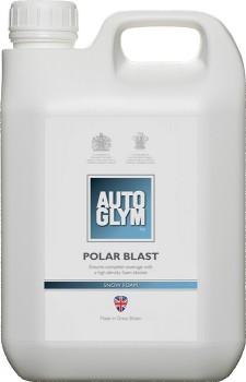NEW-Autoglym-Polar-Blast-Snow-Foam on sale