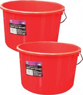 SCA-Heavy-Duty-Super-Tuff-Bucket on sale
