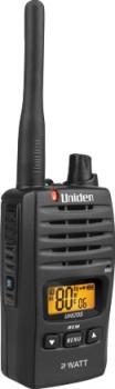 Uniden-2W-Handheld-UHF-Radio on sale