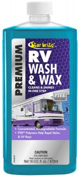 Star-Brite-RV-Wash-Wax-473mL on sale