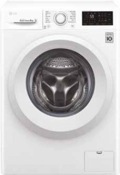 LG-8kg-Front-Load-Washer on sale