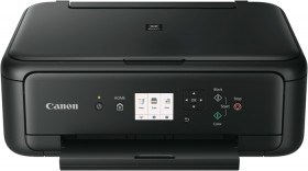 Canon-PIXMA-Wireless-Inkjet-MFC-Printer-TS5160BK on sale
