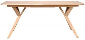 Adler-Extended-Dining-Table-185-240cm on sale