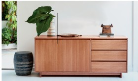 Thompson-2-Door-3-Drawer-Buffet on sale