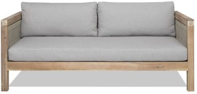 Tidal-2-Seat-Sofa-in-Natural on sale