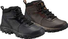 Columbia-Mens-Newton-Ridge-Plus-II-Boot on sale