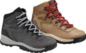 Columbia-Womens-Newton-Ridge-Plus-Boot on sale