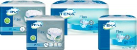 Tena-Flex-Plus-Pad on sale
