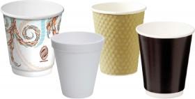 Paper-Foam-Cups on sale