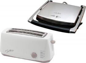 Nero-Toasters-Sandwich-Press on sale