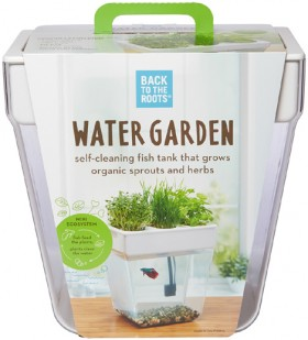 Fluidgrower-Water-Garden-Fish-Tank on sale