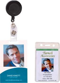Conference-Security-ID-Accessories on sale