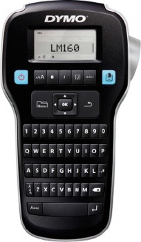 DYMO-LabelManager-160P-Portable-Labeller on sale