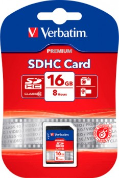 Verbatim-SDHC-Class-10-Memory-Cards on sale