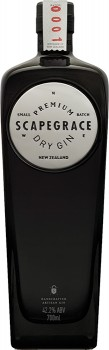 Scapegrace-Small-Batch-Dry-Gin-New-Zealand-700mL on sale