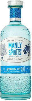 Manly-Spirits-Co.-Australian-Dry-Gin-700mL on sale
