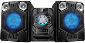 JVC-DVD-Mini-Hi-Fi-System on sale