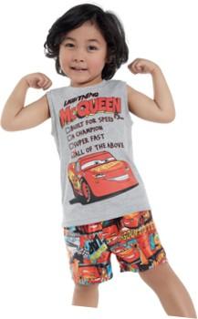 Boys-Cars-PJ-Set on sale