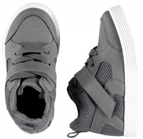Boys-Mesh-High-Top-Shoes on sale