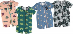 Baby-Rompers on sale