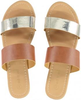 Womens-Comfort-Sandal on sale