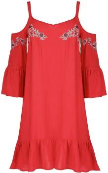 Plus-Womens-Dress on sale