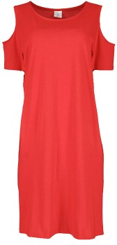 Womens-Cotton-Dress on sale